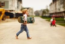 Kids Fashion / by Nikki Dyer