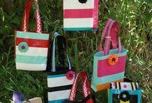 Craft Ideas  / by Martha Koppin