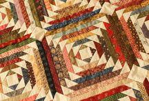 patchwork en quilten