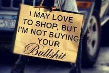 fake love...