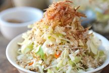 Recipes to Try - Asian Cuisine / Japanese, Chinese, Vietnamese, Indian; any kind of Asian cuisine you will find recipes here