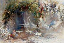 Art - Wiliem Haenraets