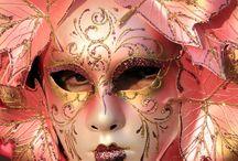 maschere venice