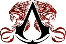 Assassins Creed Logos