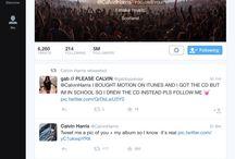 Calvin Harris ❤️