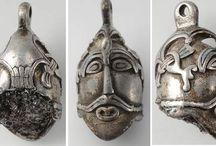 Sca - viking finds / Information from viking dig sites / finds