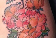 Tattoo envy / by Cluttered Mama