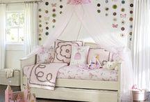 New Room!  / by Ava Flood