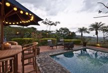 Ocean View Nature Lovers Estate - B&B - Yoga Retreat Opportunity / https://www.dominicalrealty.com/property/5464/