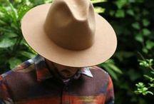 Hats/Hüte