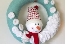 Wreaths for Every Season / by Mariah Lantz