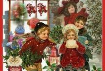 Christmas Cards / by Svetlana
