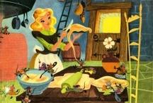 Mary Blair disney