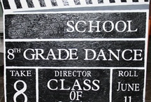 8th Grade Dance / by Jamie Warner
