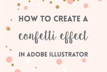 Illustrator & Photoshop Tips