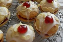 A variety of whoopie pie recipes
