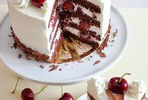 Catálogo de tortas la reina