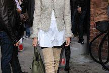 Fashion Inspiration / by Sarah Chaney