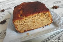 Gâteaux / http://chocolateandlime.canalblog.com/