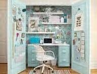 Craft/Guest room!