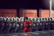 Lego fun / by Nico Paulse
