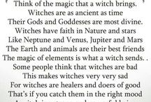 Witches/Gypsies/Mystical