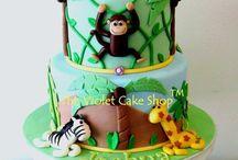 Cakes ideas.