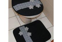 Patchwork banheiro