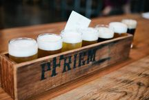 Beer Sample Paddles