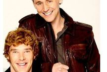 Benedict & Tom