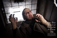 CoT - Nosferatu's costume ideas / Costume ideas for our live action role play experience about vampires.  Visit: https://www.cotlarp.com