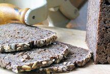 bread/sourdough