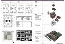 Architecture:Presentation Boards