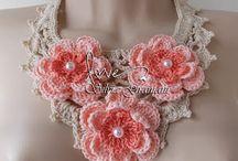 crochet joyas