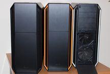 be quiet! BASE 800 / Ekskluzywna obudowa PC