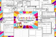 Common Core / by Melissa Bratland