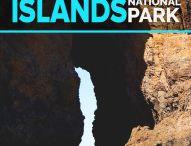 ROADTRIP - Channel Island NP