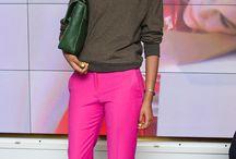 Fashion Killaz / Fashionistas!!