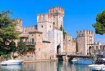 Gioielli d'Italia / Un fine settimana nei borghi d'Italia per scoprire i tesori nascosti del nostro paese.