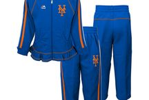 Little Leaguers - Toddler & Preschool / Mets gear for kids 2-7 years old