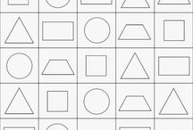 Maths - 2D shapes