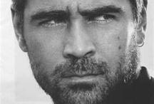 Hmmmm..Handsome men :) / by Barbara Burriss