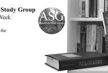 Auschwitz Study Group PR