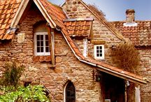 Quirky Properties / The most unusual but pretty properties