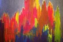 Artistry / Great abstract pieces of art