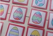 Easter / by Mandy Dennee Hansen