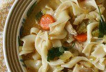 Soup / by Diem Lam