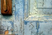 paint - patina - pretty