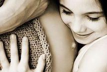 Maternity/Sibling Photo Ideas