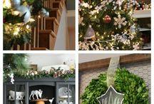 Christmas Decors / by Noemi Lagman